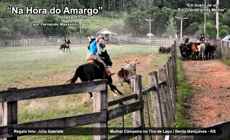 """Na Hora do Amargo"""