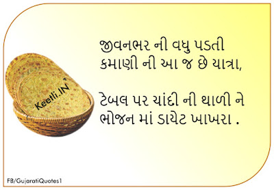 Reality Quotes in Gujarati