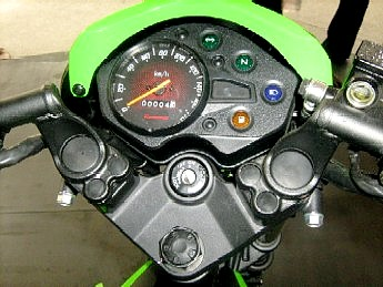 Komparasi 8 Speedometer VS GPS BYSON Ternyata Cukup Akurat