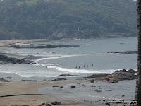 Beautiful places near Goa