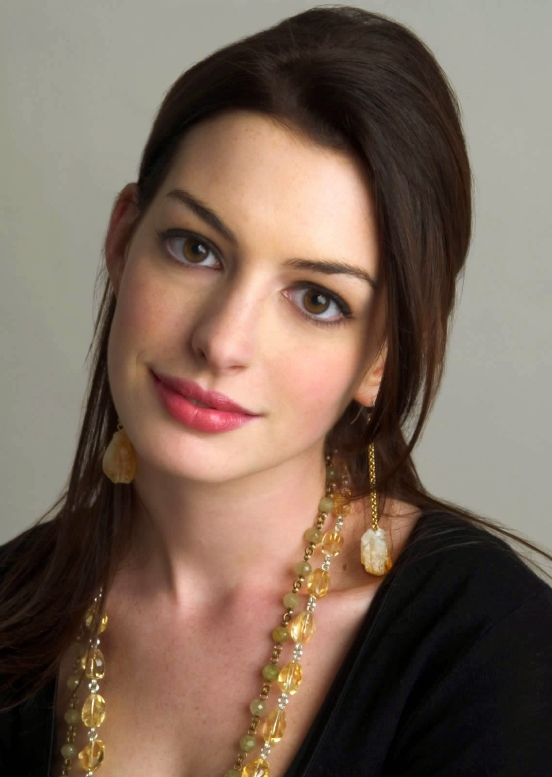HOLLYWOOD ACTRESS: Anne Hathaway Hot American Actress Penelopecruz
