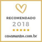 Selo Ouro 2018