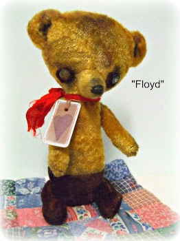 """Floyd"" has found a New Home too!"