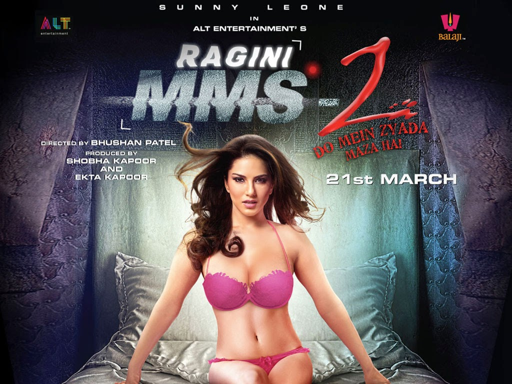 Ragini mms 2 cover photo HD