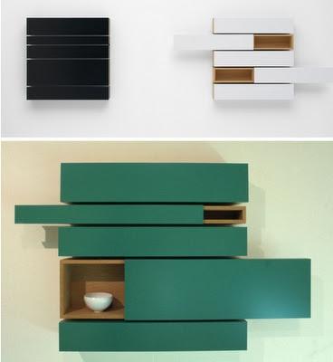 armarios modernos