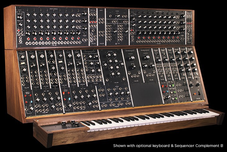 moog modular hd extraordinary - photo #15