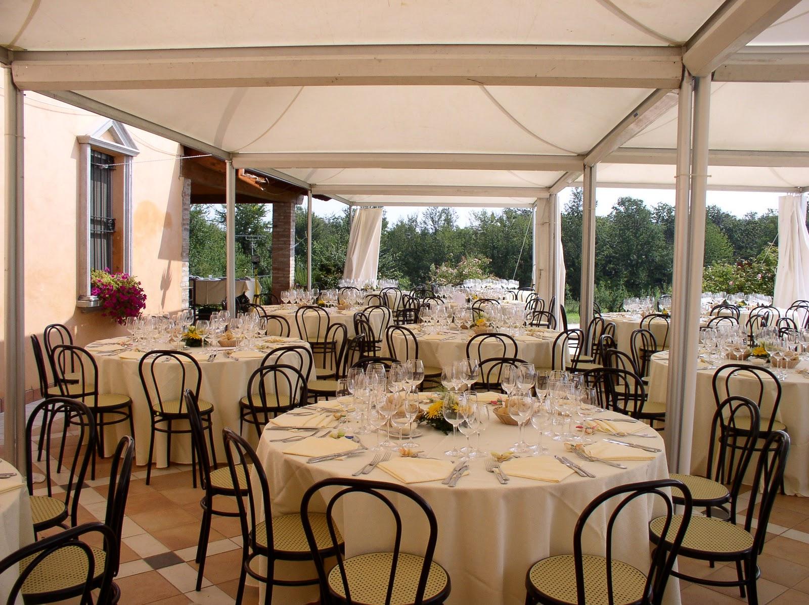 Wedding a ca del conte atmospherae fine catering - Abbellito con decorazioni ...