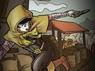 Kızı Kaçır Oyunu