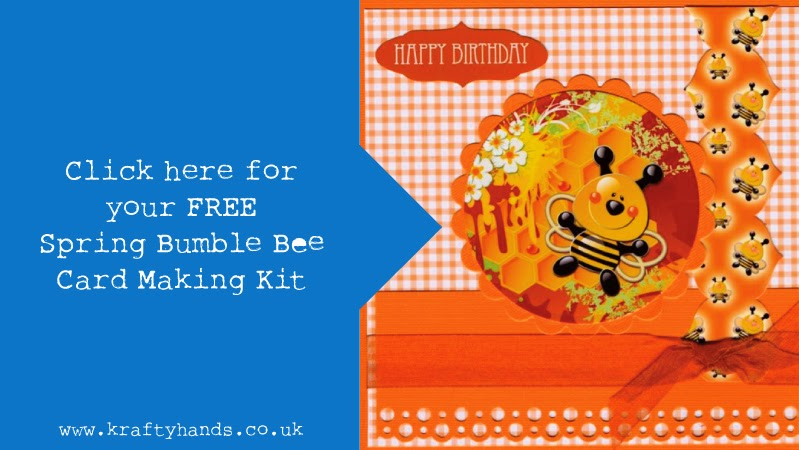 http://www.kraftyhands.co.uk/downloads/Spring_Bumble_Bee_Kit.pdf