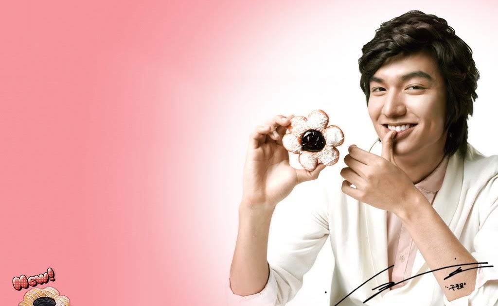 Indonesia ♥ Korea: Love Story Of Lee Min Hoo