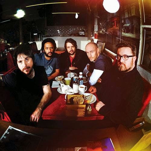 Elbow North American Tour