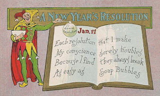 Top 7 New Year Resolution Ideas for Success