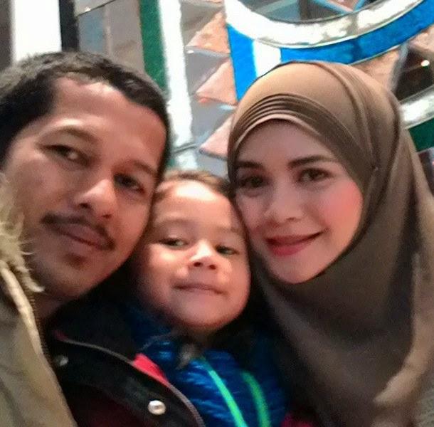 Yatt Hamzah Shopping Dengan Suami Selepas Fail Perceraian?, info, terkini, hiburan, sensasi, gosip, yatt hamzah, kes artis bercerai