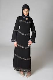 Latest Dubai Abaya Designs 2015 Collection With Price Stylentips
