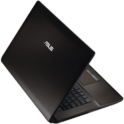 new Asus K73SV-A1