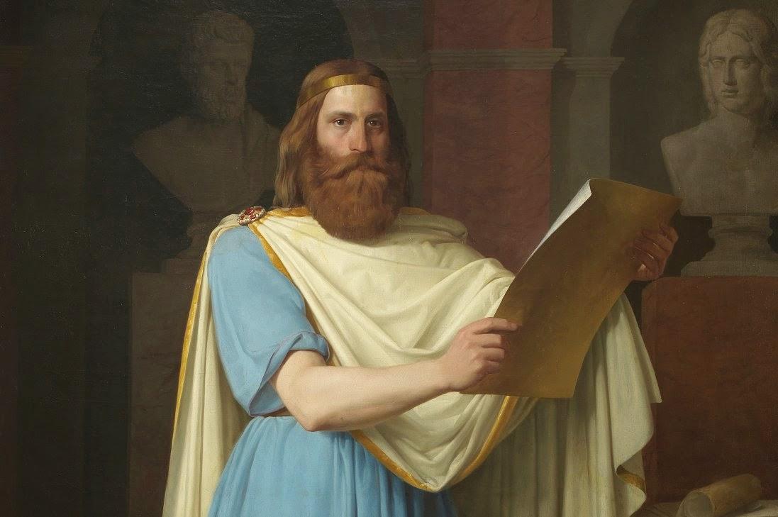 Alarico II y la Historia del Derecho