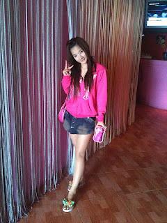 Bobo Mini Khmer cute school girl 3