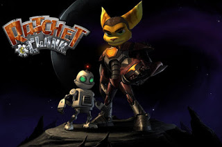 Sinopsis Ratchet and Clank (2016)