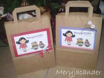 Bolsita para regalos