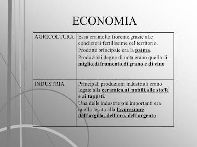 Economia Assira
