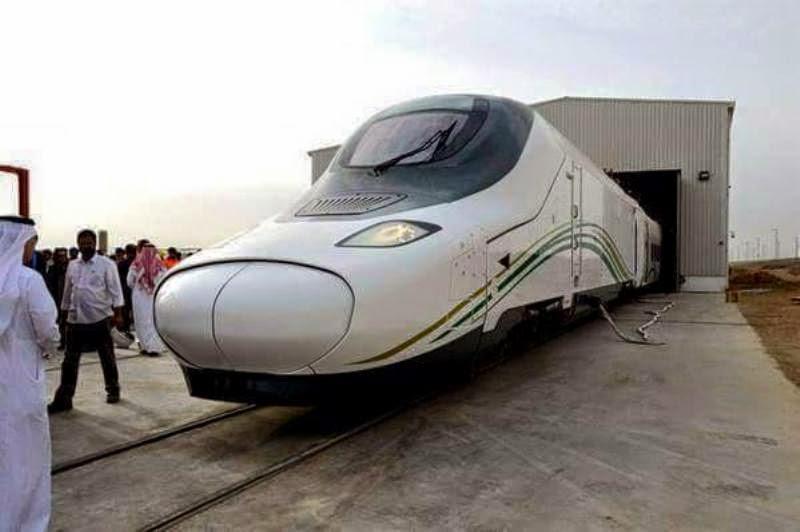 Kereta Cepat Haramain dan Perubahan Transportasi Haji