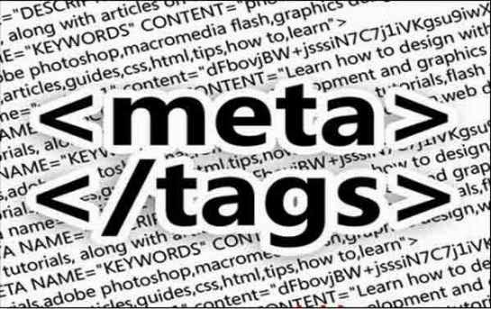 Meta Tags to Blogger
