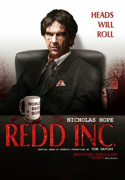 Redd Inc [DVDRip] [Español Latino] [FS-BS]