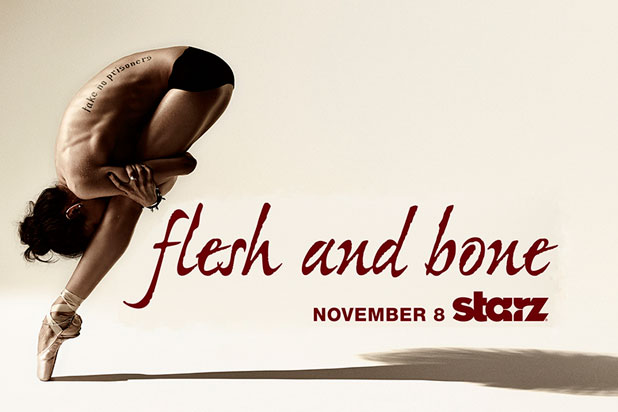 Flesh and Bone (2015-) tainies online oipeirates