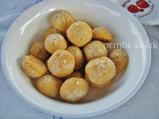 sakızlı kurabiye