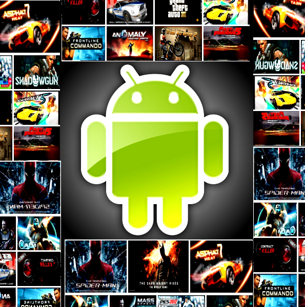 And Largest Android HD Games Apk And Sd Data Collection On The Web