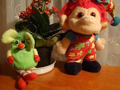 Мягкие игрушки, домашнее тепло