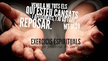 EXERCICIS ESPIRITUALS 2018