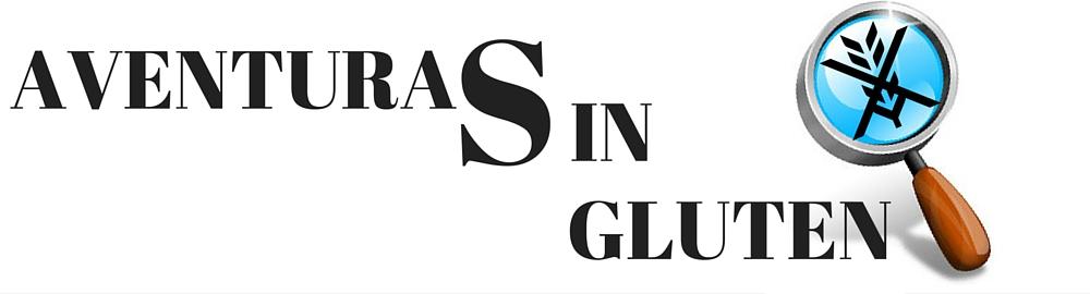Aventuras Sin Gluten