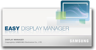 EASY DISPLAY MANAGER