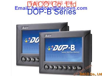 DOP-B07S211 DELTA