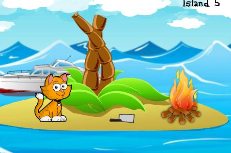Play CoolGames8 Island 7 Escap…