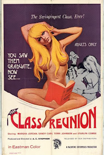 The Class Reunion 1972