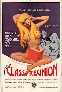 The Class Reunion 1972