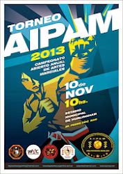 AIPAM 2013 (10/11/2013)