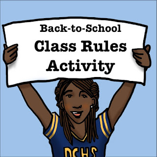 https://www.teacherspayteachers.com/Product/Back-to-School-Class-Rules-Activity-1910893