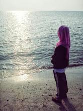 langit tak selalu cerah  air tak selalu tenang