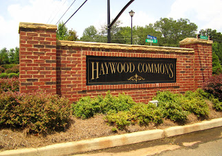 Haywood Commons Townhomes