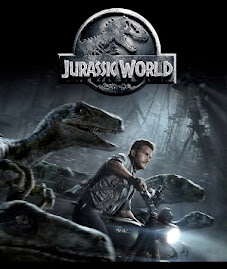 MINI-MOVIE REVIEWS: Jurassic World