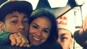 Neymar e Bruna Marquezine se reconciliam e dormem juntos