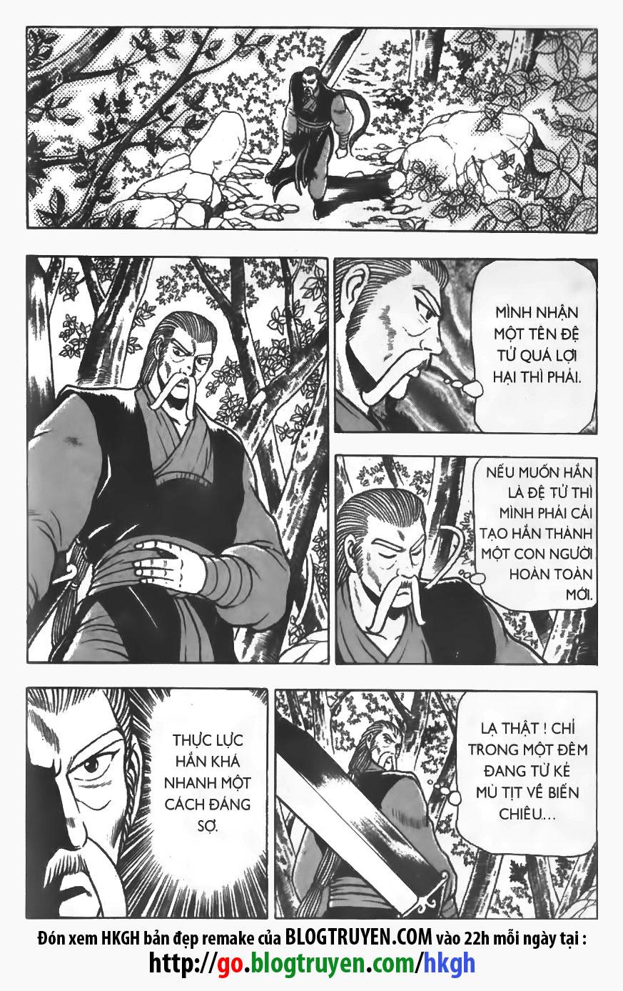 Hiệp Khách Giang Hồ chap 83 page 20 - IZTruyenTranh.com