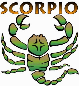 Jodoh Scorpio Menurut Zodiak