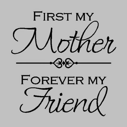 Short I Love You Mom Quotes From Daughter : Love My Mother From Daughter Quotes. QuotesGram