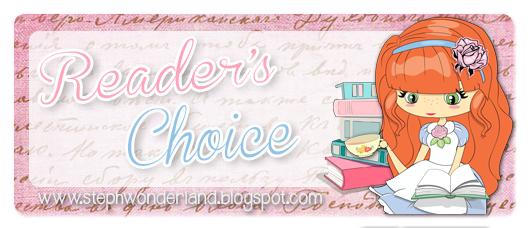 Reader's Choice/TBR Jar [5]