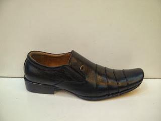 Toko Sepatu Aigner Pantofel Murah