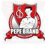 Miembro de la Asociación Pepe Brand; Sevillistas en la red